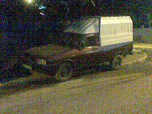 Dacia papuc an 1995