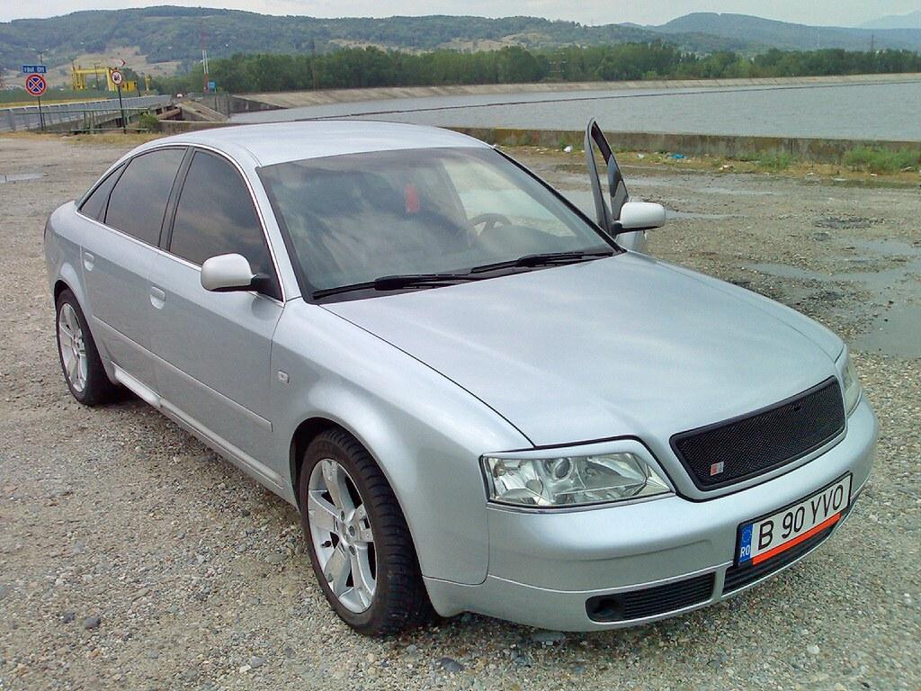 Audi a6 v6 de vanzare