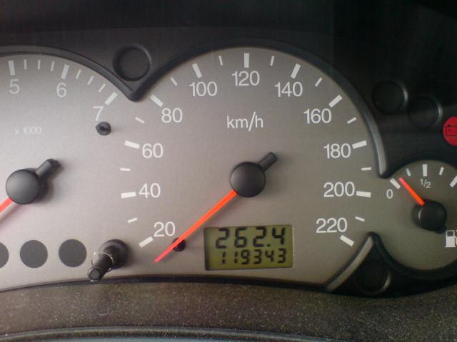 Ford focus 1.4 16v zetec 75 cp de vanzare