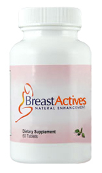 Marirea sanilor in mod natural breast actives