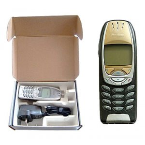 NOKIA 6310I SIGILAT MADE IN GERMANY 90 EURO