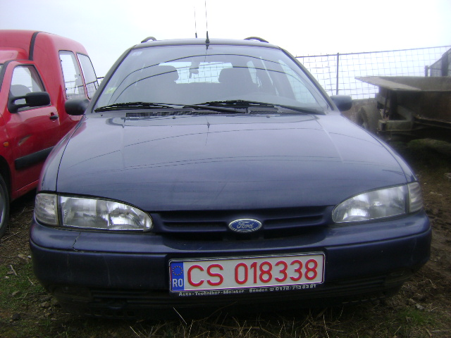 Vand Ford Mondeo 1,9td