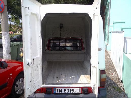 Vand Dacia papuc diesel 1.9D