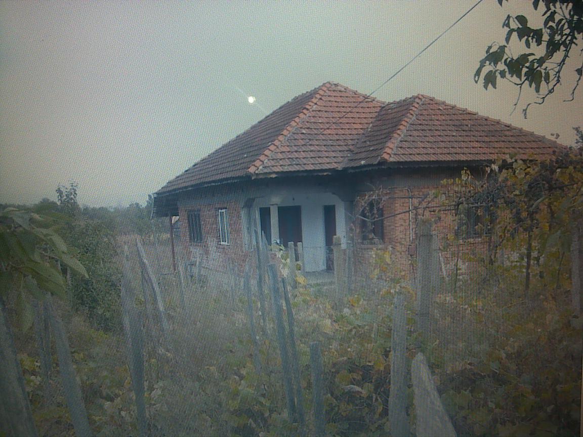 Vand casa in comuna dragutesti, sat. talvesti