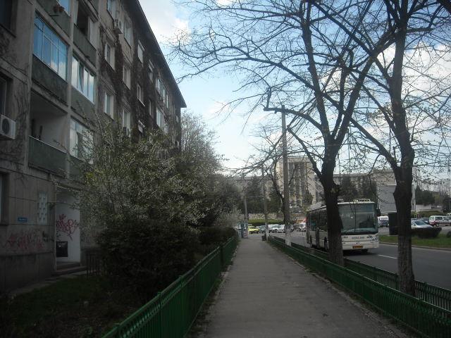 Apartament de vanzare 2 camere cotroceni - academia militara