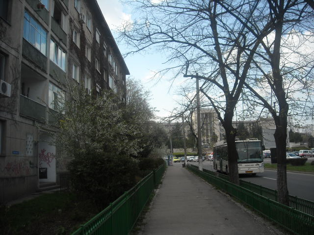 Cotroceni , apartament de vanzare