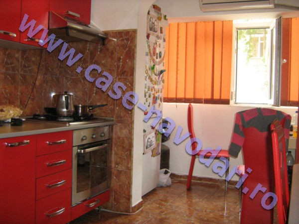 Navodari apartament 3 camere