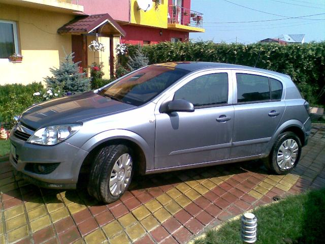Vand Opel Astra 1.4 H 2008