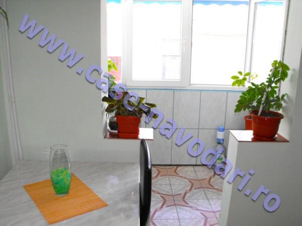 Navodari tasaul apartament 3 camere