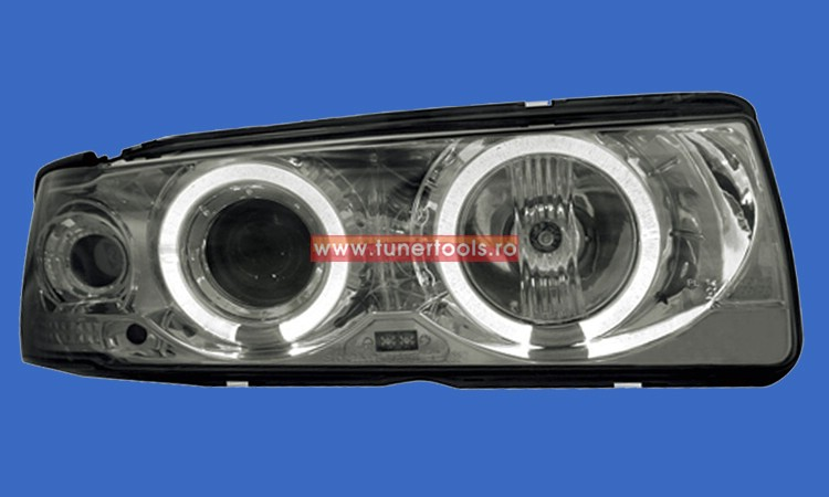 Faruri Angel Eyes BMW E36