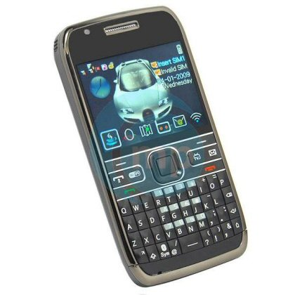 Replica nokia e72 dual sim wifi si tv