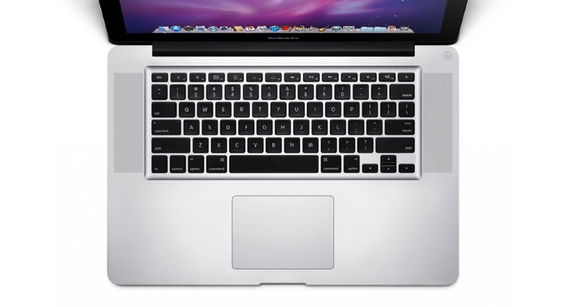 Apple macbook pro 15 inch nou quad i7 2.0 ghz/4gb/500gb