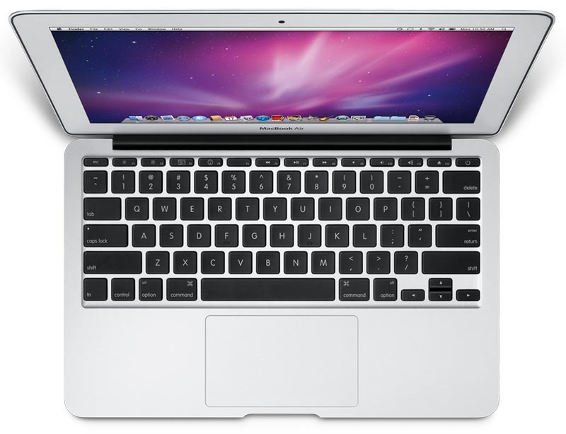 Apple macbook air nou 11.6 inch 1.4ghz/2gb/128gb sigilat