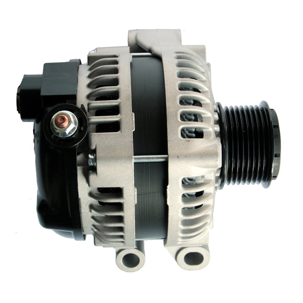 Alternator land rover