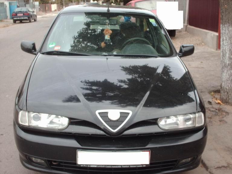 Vand Alfa Romeo 146 din 1996