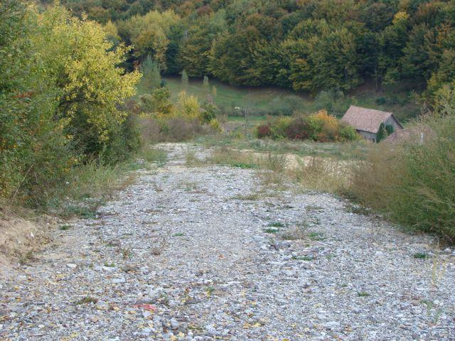 Teren de vanzare feleac 5km de Cluj Napoca