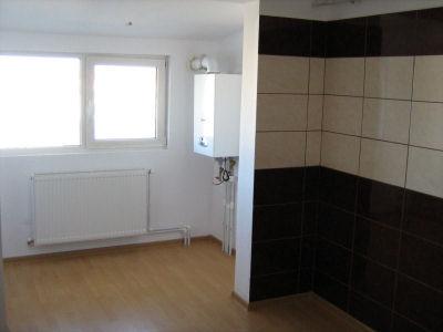 Apartament la mansarda in navodari