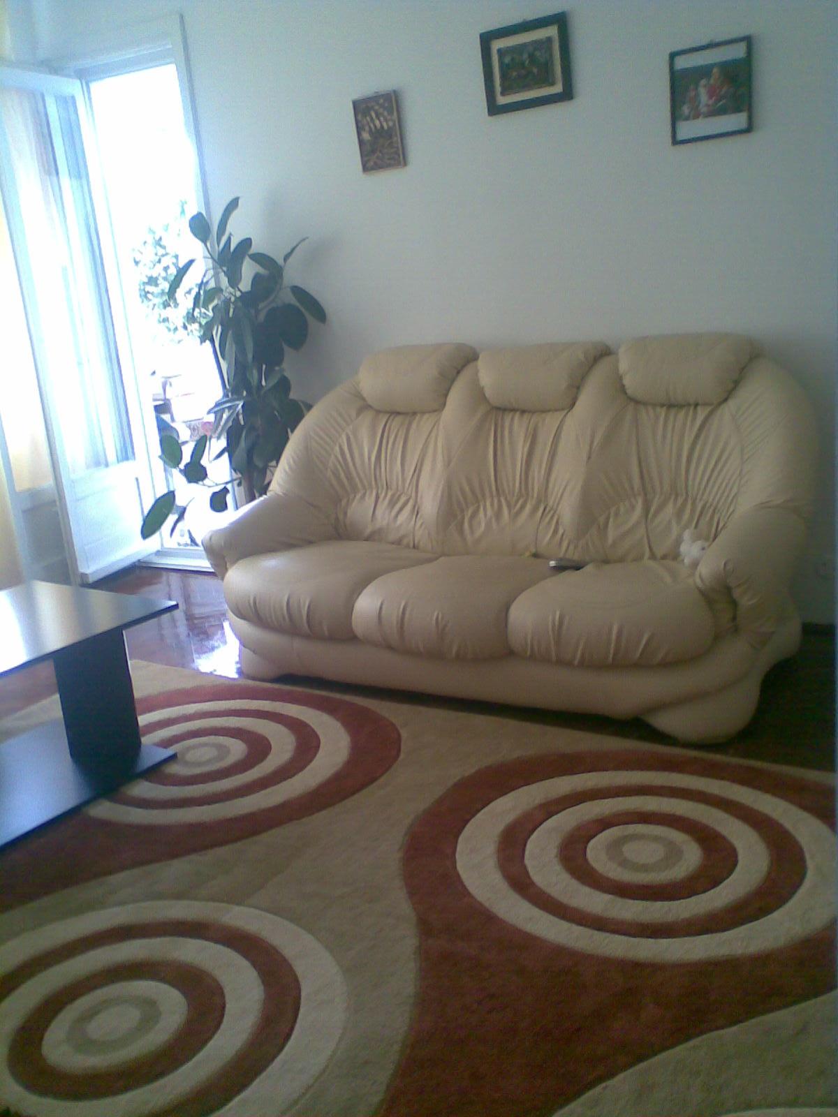 Vand apartament 2 camere in bucurestii noi