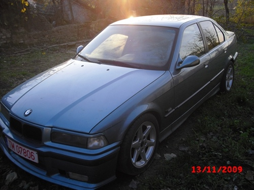 Vand bmw 318 tuning an 95 euro2