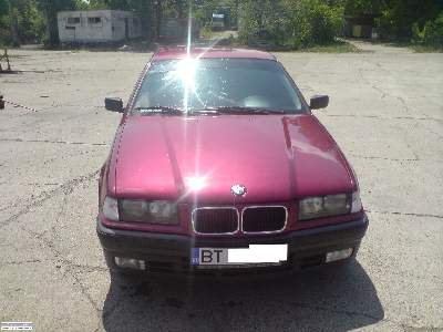 Vind bmw 316i din 1994 inscris